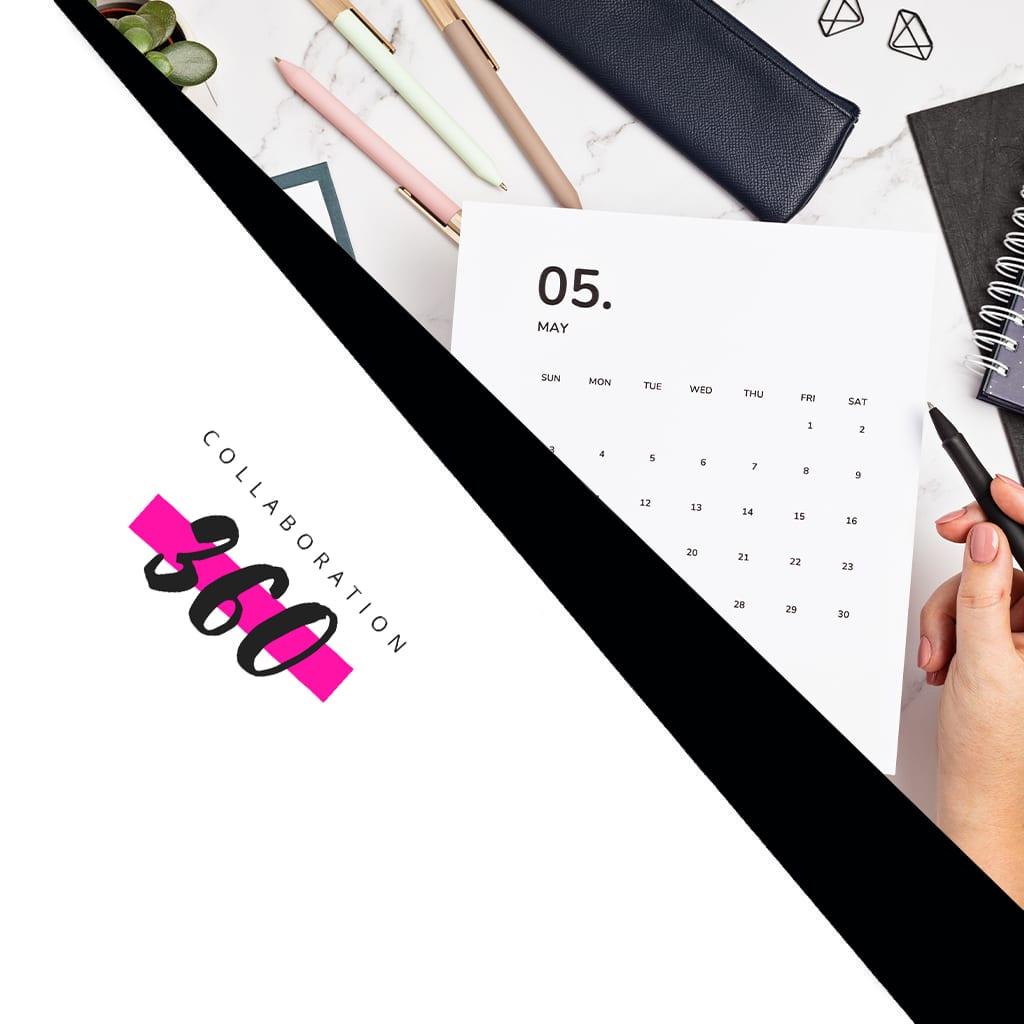 Meeting calendar focus point new