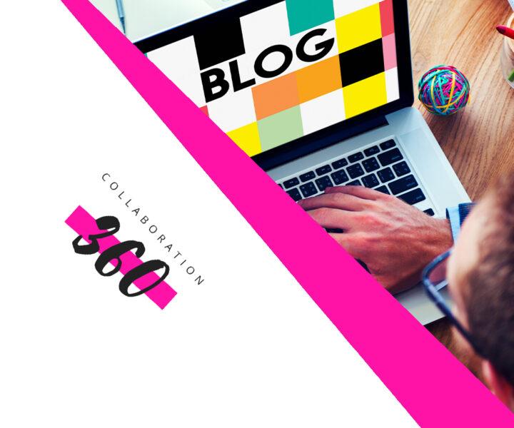 PR Blogs focus point