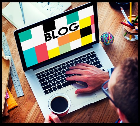 Blog main