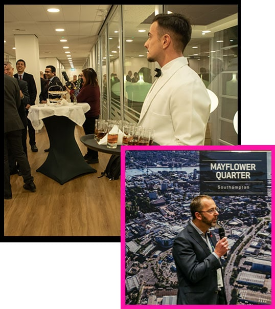 Corporate event managemnent img