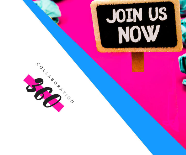 Join our network new